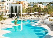 Pool & Strand, Sunprime Monsuau