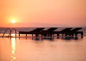 Pool & Strand, Sunprime Miramare Beach