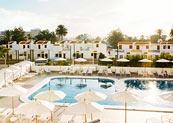 Pool & Strand, Sunprime Ocean View
