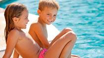 Barnens Beach Club, Ocean Beach Club - Kreta