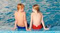 För ungdomar, Ocean Beach Club - Kreta