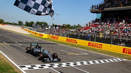 Prisvärda Formel 1-resor