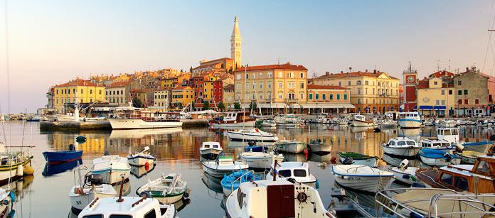 Konferens i Kroatien