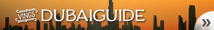 Vings Dubai-guide