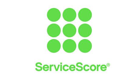 ServiceScore 2017
