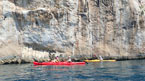 Sea Kayaking - Snorkeling Brela